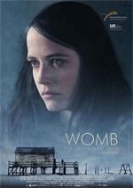 Locandina Womb