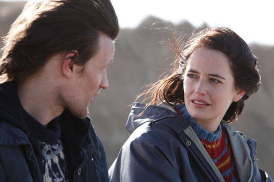 Scena tratta dal film Womb (2012) #2