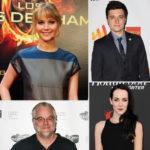Foto Cast Hunger Games: La ragazza di fuoco