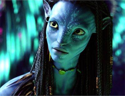 Una scena del primo Avatar