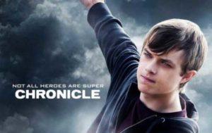 Chronicle il film