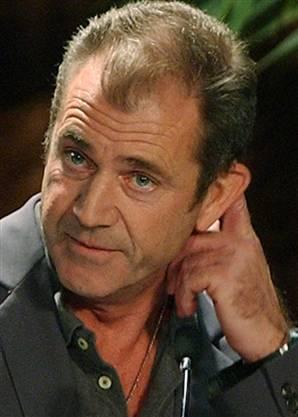 Mel Gibson divorzia: ma gli costa caro
