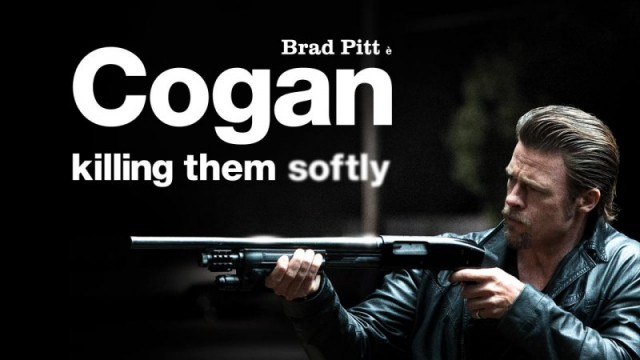 Recensione Cogan - Killing them softly (2012)