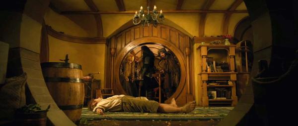 hobbit la desolazione di smaug