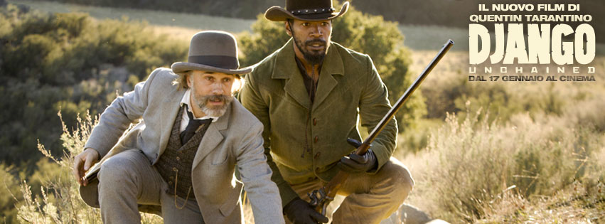 django unchained botteghino
