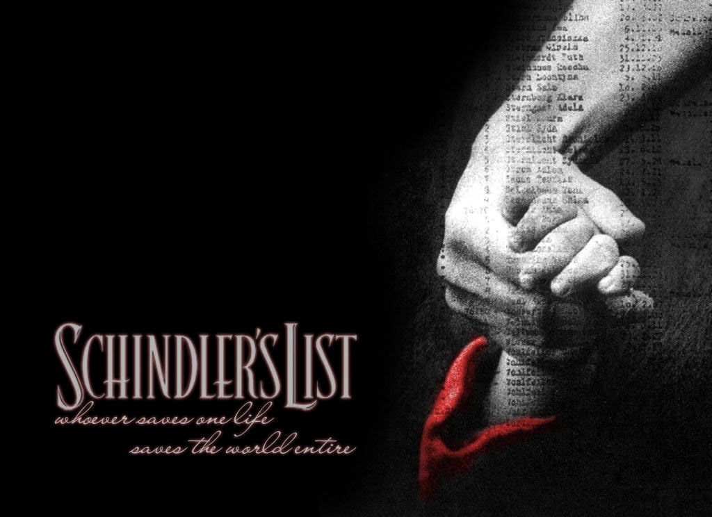 Schindler List 20th Anniversary Edition