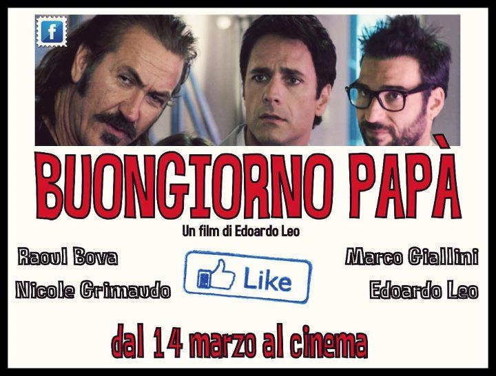 buongiorno papà biglietti gratis cinema