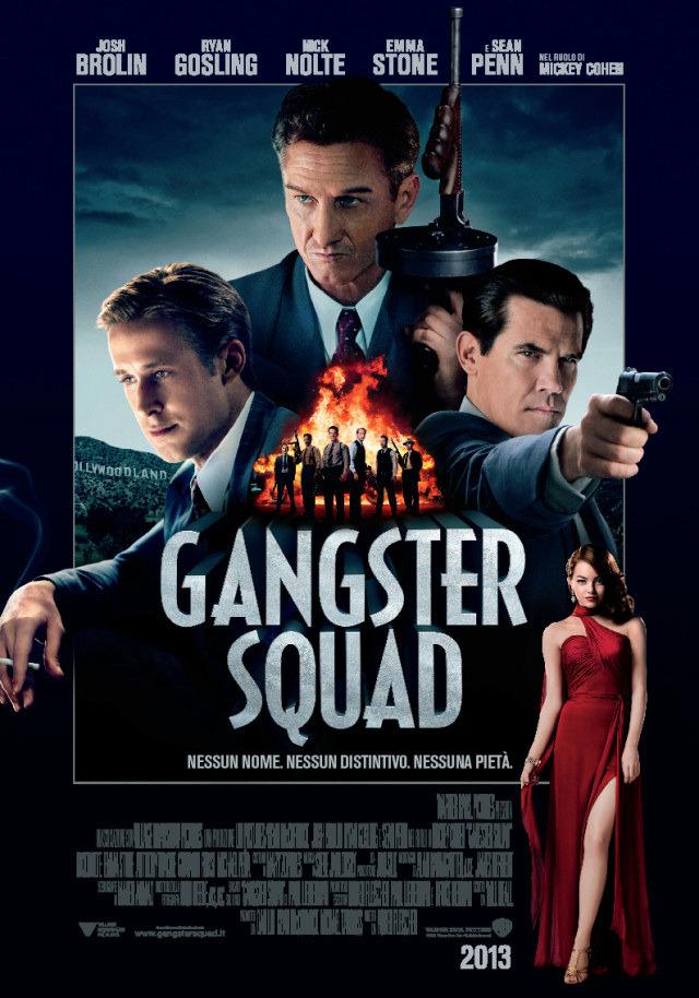 gangster squad anteprima film