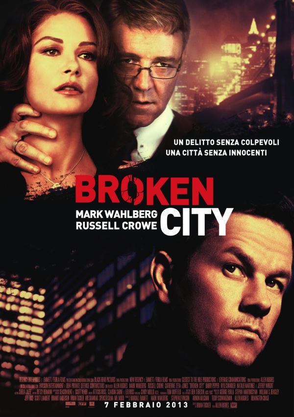 broken city scheda film