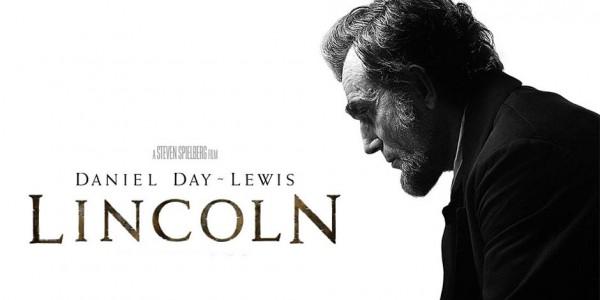 Lincoln-steven spielberg