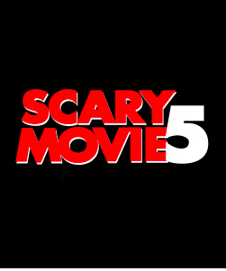 scary movie 5 trailer italiano