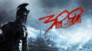 nuovo character poster 300 alba di un impero