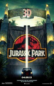 jurassic park 3d anteprima giffoni