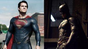 L'Uomo d'Acciaio 2 Batman e Superman