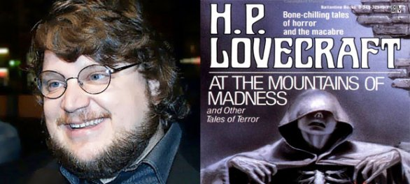 Guillermo-del-Toro-Howard-Phillips-Lovecraft-Alle-montagne-della-follia