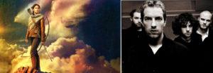 colonna sonora Hunger Games La ragazza di fuoco Coldplay