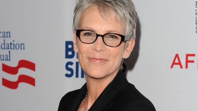 Jamie Lee Curtis incidente