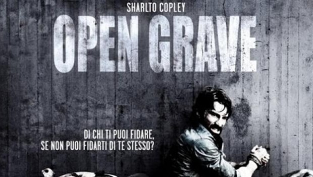 open grave recensione del film al cinema