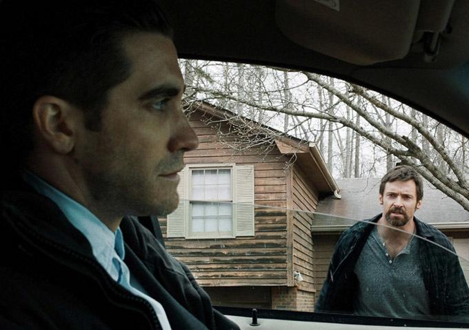 Jake-Gyllenhaal-Hugh-Jackman-primo-spot-tv-Prisoners