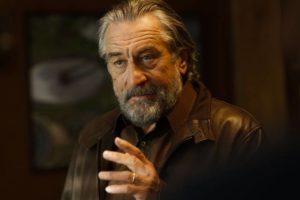 Robert De Niro, protagonista di Cose nostre (Malavita) di Luc Besson