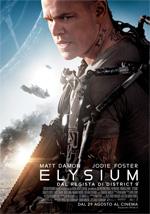 elysium scheda film