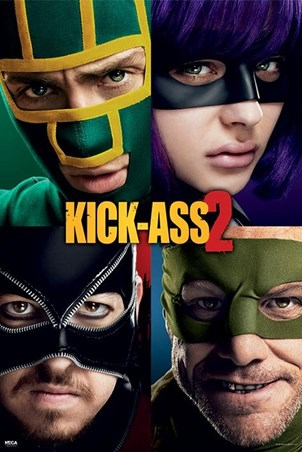 kick ass 2 scheda film