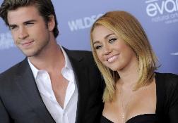 Liam Hemswoth - Miley Cyrus: la coppia che scoppia