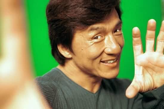 Jackie Chan Theme Park