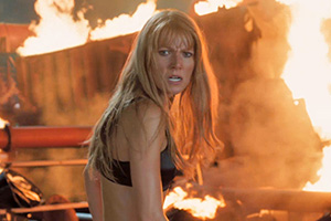Gwyneth Paltrow non sarà in The Avengers 2