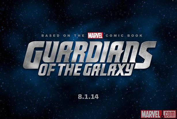 Guardians of the Galaxy, nuove da Marvel