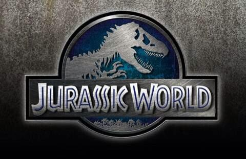 Il francese Omar Sy in Jurassic World