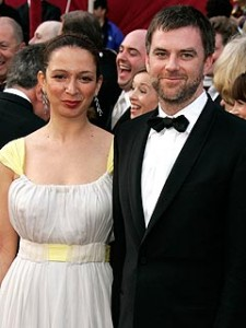 Paul Thomas Anderson e Maya Rudolph genitori per la quarta volta
