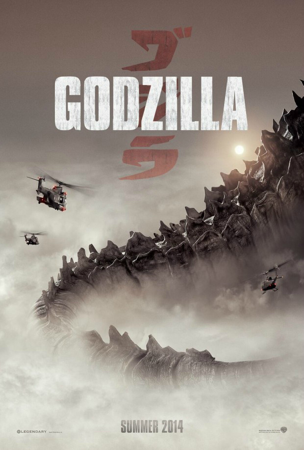 Godzilla, nuovo trailer