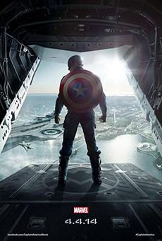 Nuove foto Captain America - The Winter Soldier
