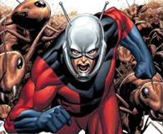 Confermato: Paul Rudd Ant Man!