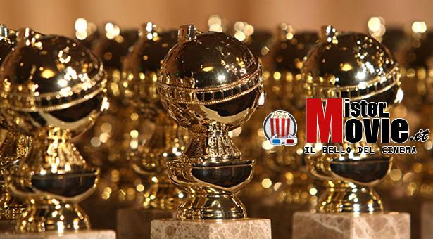 Golden Globes 2014 tutte le nominations