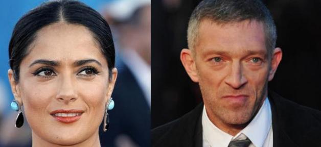 Salma Hayek e Vincent Cassel in The Tale of Tales