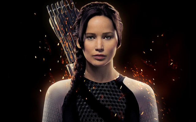 Primo poster ufficiale per The Hunger Games Mockingjay