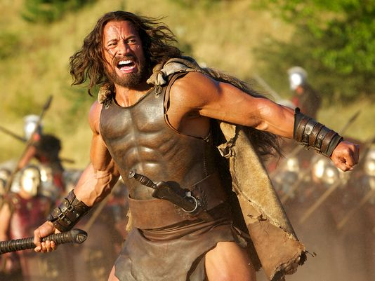Hercules The Thracian Wars: due foto prima del trailer