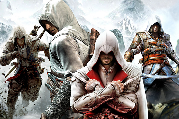 Assassin's Creed film: Justin Kurzel il regista