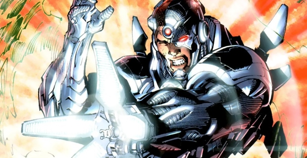 Batman vs Superman: Ray Fisher sarà Cyborg