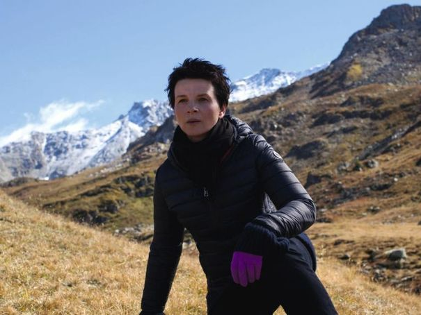 Cannes 67: anche Clouds of Sils Maria al Festival francese?