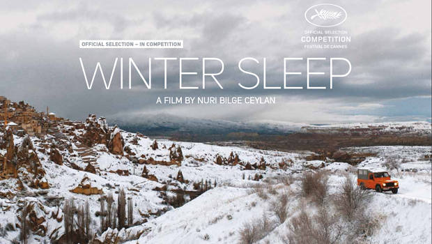 Cannes 2014: Winter Sleep in concorso