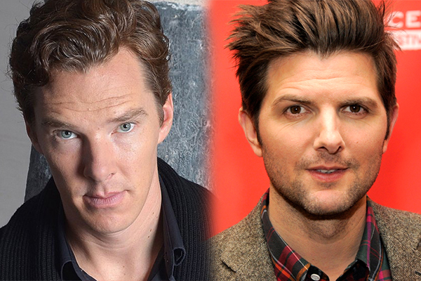 Black Mass - Benedict Cumberbatch e Adam Scott nel cast