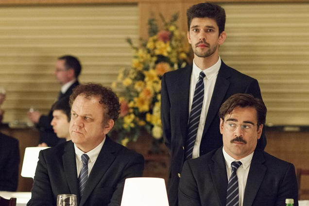 """The Lobster"" un mondo dove non si può essere single!!!"