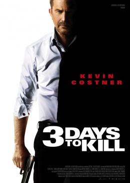 recensione 3 Days to Kill