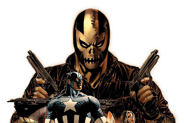 Crossbones in Captain America 3