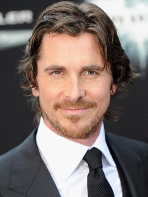 Christian Bale in Travis McGee di James Mangold