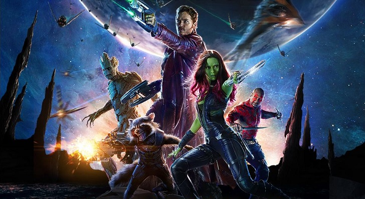 Guardians of the Galaxy: dal fumetto al grande schermo