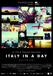 italy in a day streaming